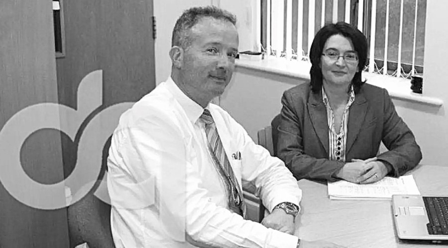 Interview with Mark Quinlan, Certified Accountants at Dunne Quinlan Accountants Limited